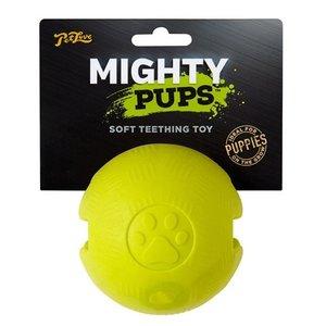 Petlove Petlove mighty pups foam ball