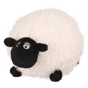 Shaun the sheep Shaun the sheep shirley pluche speelgoed met geluid