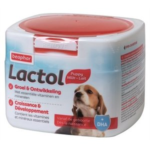 Beaphar Beaphar lactol puppy milk