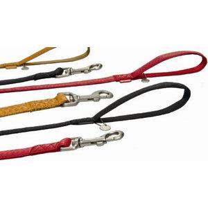 Macleather Macleather looplijn rood