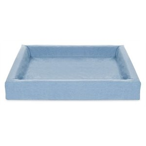 Bia bed Bia bed cotton hoes hondenmand blauw