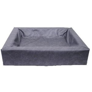 Bia bed Bia bed hondenmand grijs