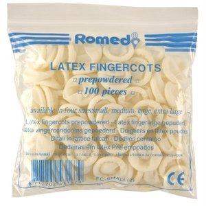 Emro Emro vingerlingen latex condooms