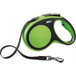Flexi Flexi rollijn new comfort tape groen