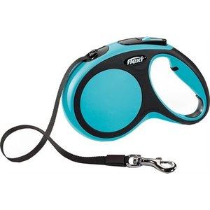 Flexi Flexi rollijn new comfort tape blauw