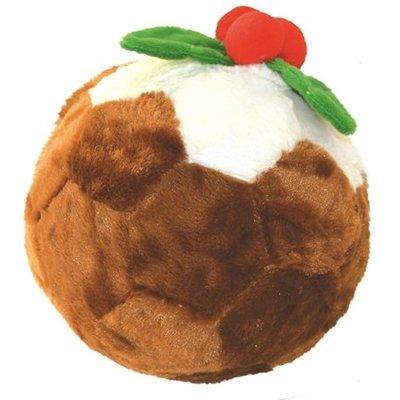 Happy pet Happy pet voetbal pudding