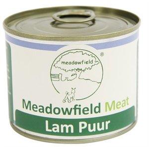 Meadowfield Meadowfield meat blik lam puur