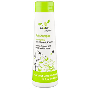 Nooties Nootie shampoo coconut/lime