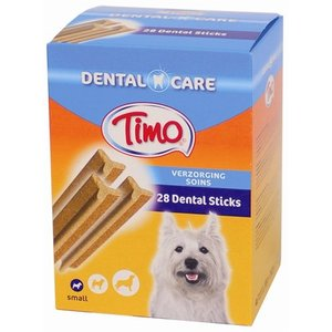 Timo Timo dental care sticks multipack