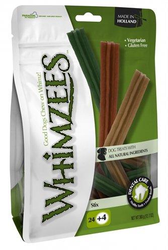 Whimzees Stix - S - 28 stuks