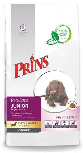 Prins ProCare Croque Junior Performance hondenvoer 10 kg