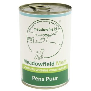Meadowfield 6x meadowfield meat blik pens puur