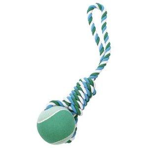Petbrands Petbrands wow tennis ball tug