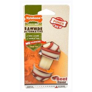 Nylabone Nylabone dura chew rawhide knot
