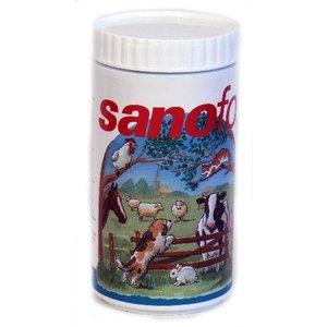 Sanofor Sanofor veendrenkstof