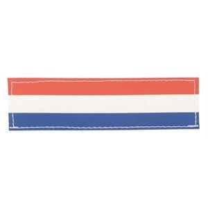 Julius k9 Julius k9 labels voor power-harnas/tuig nederlandse vlag