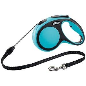 Flexi Flexi rollijn new comfort cord blauw