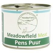 Meadowfield Meadowfield meat blik pens puur
