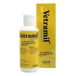Vetramil Vetramil spoelvloeistof