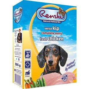 Renske 10x renske vers vlees kip