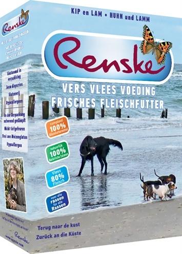 Afbeelding REN TERUG NAAR DE KUST 395GR N 00001 door Online-dierenwinkel.eu