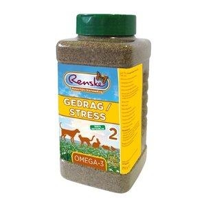 Renske Renske golddust 2 omega 3 gedrag / stress
