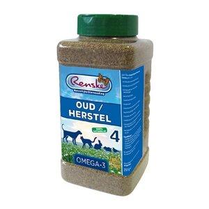 Renske Renske golddust 4 omega 3 oud / herstel