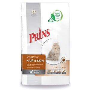 Prins Prins cat vital care adult hair&skin