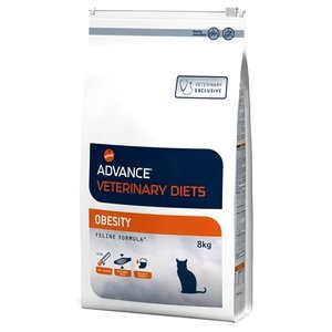 Advance Advance kat veterinary diet obesity