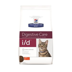 Hill's prescription diet Hill's feline i/d intestinale