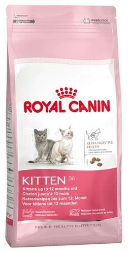 Royal Canin Kitten kattenvoer 10 kg