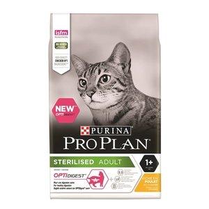 Pro plan Pro plan sterilised kip/rijst