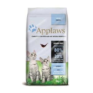 Applaws Applaws kitten chicken