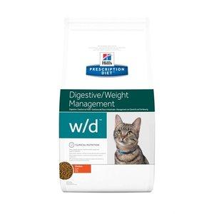 Hill's prescription diet Hill's feline w/d