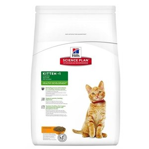 Hill's science plan Hill's feline kitten healthy development kip