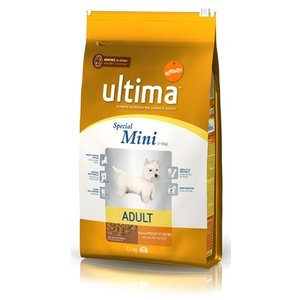 Ultima Ultima hond special mini adult