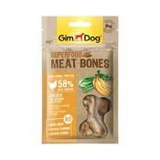 Gimdog Gimdog superfood meat bones kip / banaan / selderij