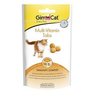 Gimcat Gimcat mutli-vitamin tabs
