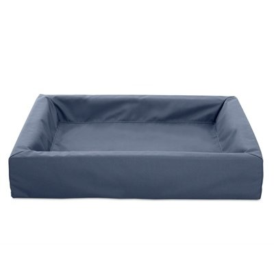 Bia bed Bia bed hondenmand outdoor hoes blauw