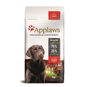 Applaws Applaws dog adult large breed chicken