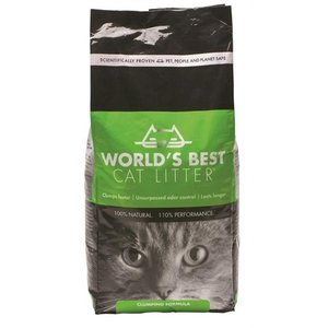 World's best World's best kattenbakvulling original