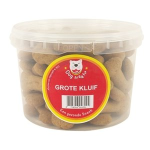 Dog treatz Dog treats grote kluif
