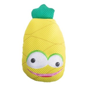 Ministry of pets Ministry of pets penny de ananas pluche met touw