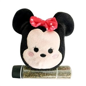 Disney Disney minnie zakje catnip met navulling