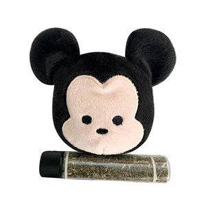 Disney Disney mickey zakje catnip met navulling