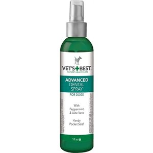 Vets best Vets best dental spray