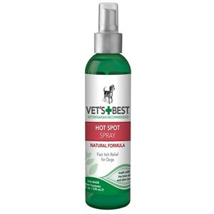 Vets best Vets best hot spot spray