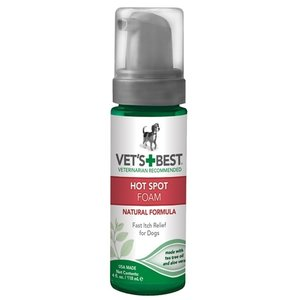 Vets best Vets best hot spot spray foam