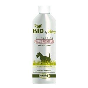 Hery Hery bio gevoelige huid shampoo