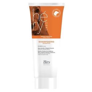 Hery Hery shampoo voor abrikoos/roodbruin haar
